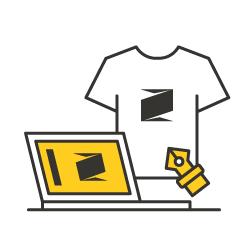 ออกแบบ Graphic design